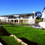 Centre de tri de Cannes
