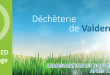 le SMED s'engage - Valderoure